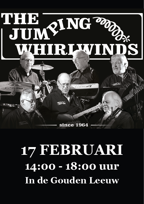 Jumping Whirlwinds