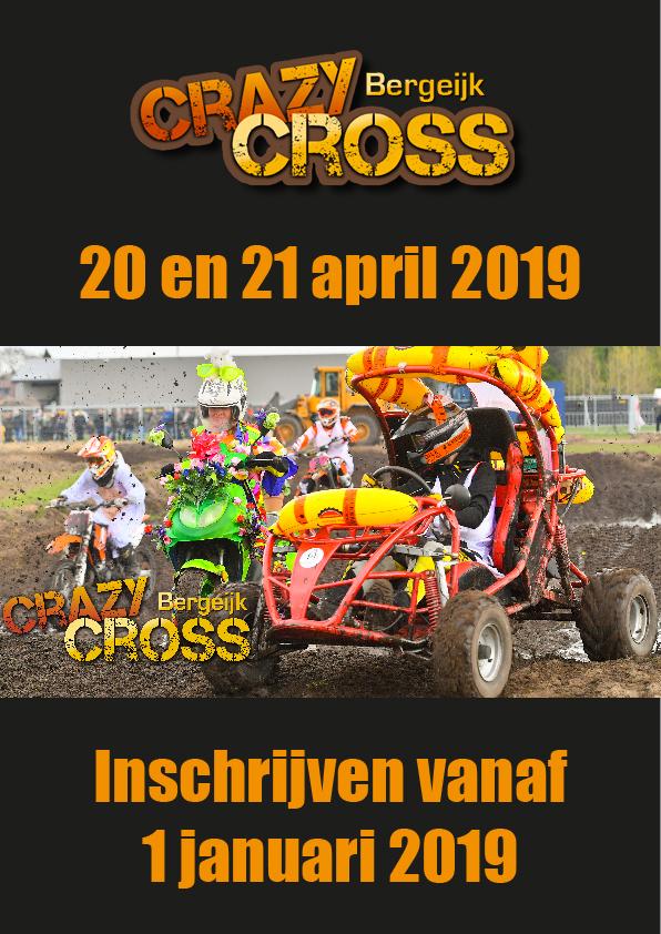 Crazy Cross 2019